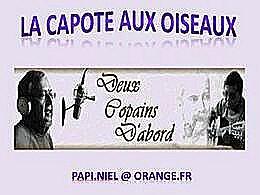 diaporama pps La capote aux oiseaux