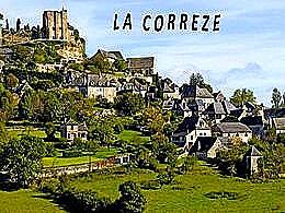 diaporama pps La Corrèze