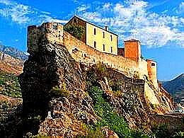 diaporama pps La Corse comme vous ne l'avez jamais vue