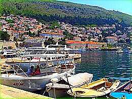 diaporama pps La Croatie N°1