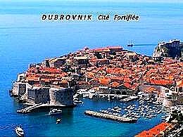 diaporama pps La Croatie