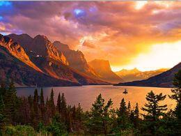 diaporama pps 25 plus beaux lacs du monde