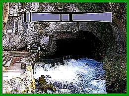 diaporama pps La fontaine de Fontestorbes