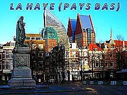 diaporama pps La Haye – Pays Bas
