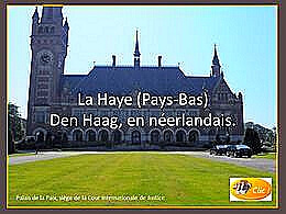 diaporama pps La Haye Scheveningen – Pays-Bas