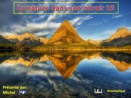diaporama pps La nature dans son miroir 19