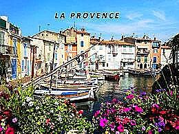 diaporama pps La Provence