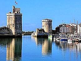 diaporama pps La Rochelle la rebelle de l'atlantique