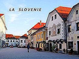 diaporama pps La Slovénie