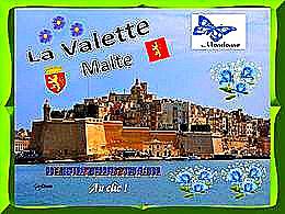 diaporama pps La Valette à Malte