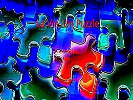 diaporama pps La vie un puzzle