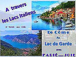 diaporama pps Lacs italiens 2ème volet