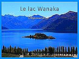 diaporama pps Lac Wanaka