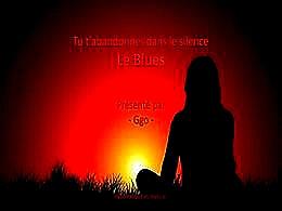 diaporama pps Le blues