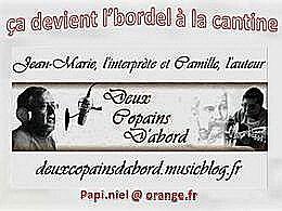 diaporama pps Le bordel à la cantine