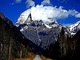 diaporama pps Le Canada avec vues de toutes beautés