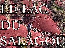diaporama pps Le lac du Salagou – Hérault