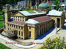 diaporama pps Le monde en miniature