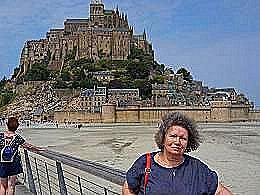 diaporama pps Le Mont-Saint-Michel