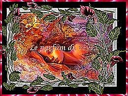 diaporama pps Le parfum du rêve