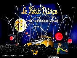 diaporama pps Le petit prince – Rencontre avec le renard