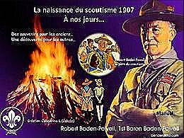 diaporama pps Le scoutisme