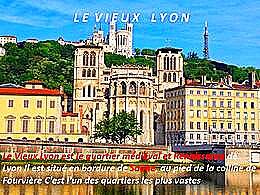 diaporama pps Le vieux Lyon