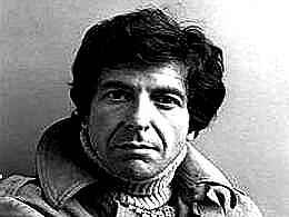 diaporama pps Léonard Cohen