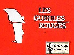 diaporama pps Les gueules rouges