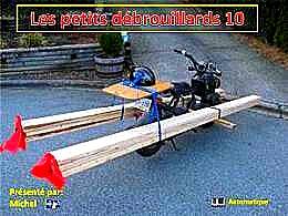 diaporama pps Les petits débrouillards 10
