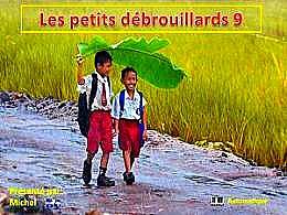 diaporama pps Les petits débrouillards 9
