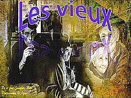 diaporama pps Les vieux