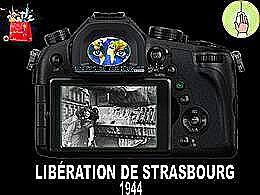 diaporama pps Libération de Strasbourg 1944
