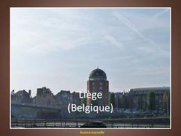 diaporama pps Liège – Belgique