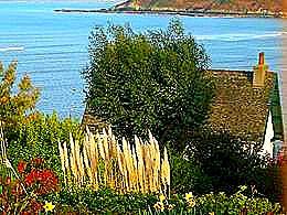 diaporama pps Locquirec Finistère
