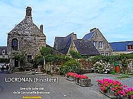 diaporama pps Locronan – Finistère