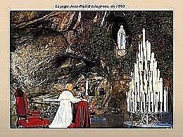diaporama pps Lourdes