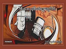 diaporama pps Macro photographie