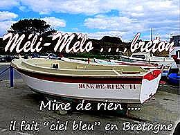 diaporama pps Méli-mélo breton