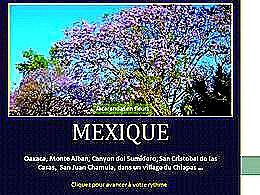 diaporama pps Mexique 2ème partie