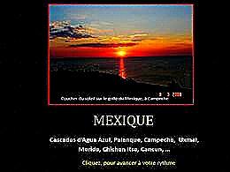 diaporama pps Mexique 3ème partie