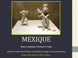 diaporama pps Mexique