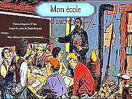 diaporama pps Mon école d'autrefois