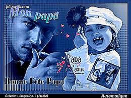 diaporama pps Mon papa