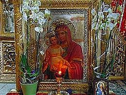 diaporama pps Monastère de Cheia