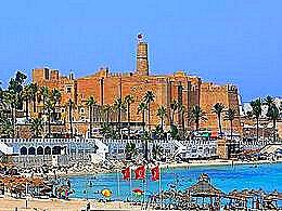 diaporama pps Monastir Tunisie