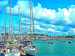 diaporama pps Voyage en Morbihan 6