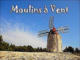 diaporama pps Moulins à vent