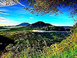 diaporama pps Mount Batur Indonesia