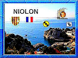 diaporama pps Niolon